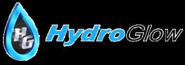 HydroGlow logo